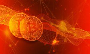 Bitcoin hat sich von Sturz erholt
